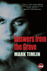Answers from the grave by Mark Timlin