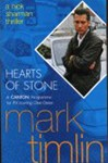 Hearts of Stone by Mark Timlin - TV tie in