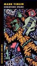 Zip Gun Boogie by Mark Timlin - German edition