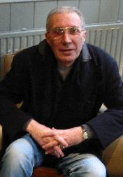 Mark Timlin