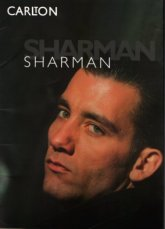 Sharman presskit