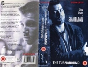 The Turnaround VHS cover